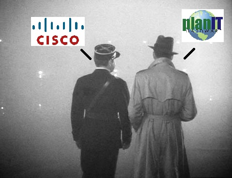 planIT, planIT HARDWARE, Cisco, casablanca, vendor, end-user, IT hardware, used IT hardware, IT network, home network, my wifi network, your wireless network, wifi network connection, network hardware, cisco systems