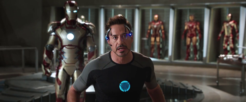 cisco, telepresence, cisco cts, used cisco reseller, telerobotics, teleoperations, iron man 3, tony stark, planit hardware, used IT hardware