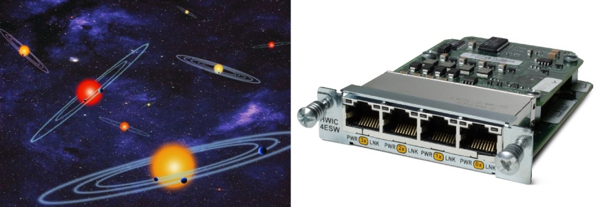 exoplanet, kepler mission, discovery, 715, planets, NASA, planIT, Hardware, Network hardware, used Cisco reseller