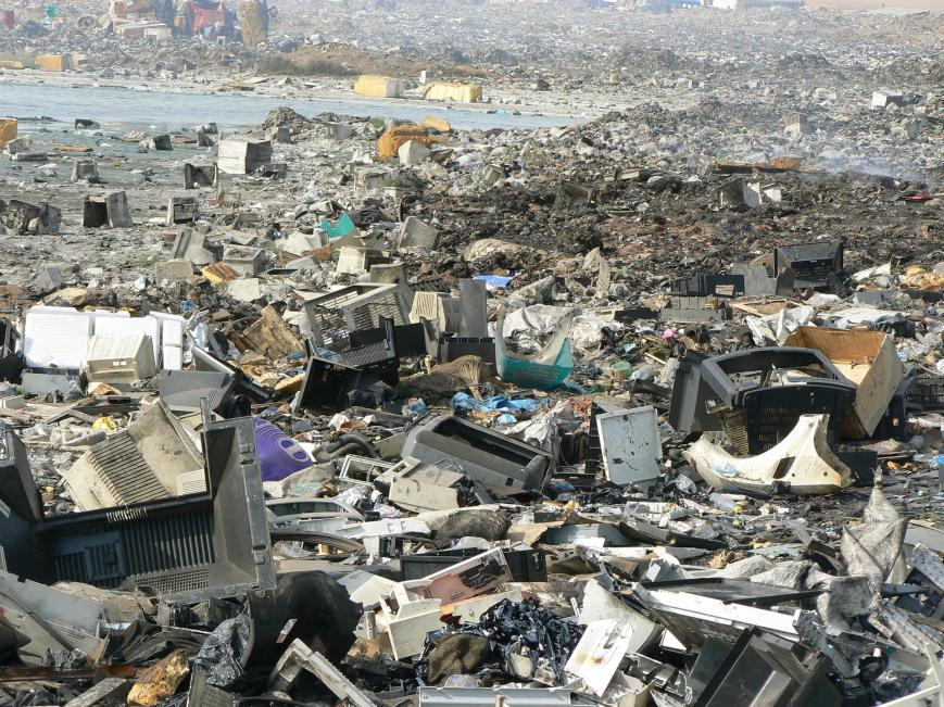 planit hardware, e-waste, landfill, wasteland, it consignment, it asset, it disposal, used cisco reseller