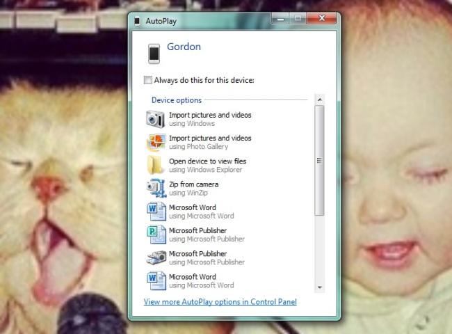 windows 7, performance, XP, USB detection, drivers, plug and play